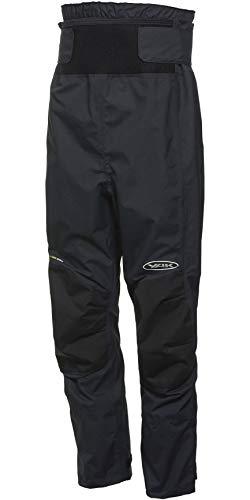 Ya sea que use estos pantalones de cintura solo o con cualquier chaqueta de doble cintura de Yak los encontrará perfectos para el trabajo. Esculpido alrededor de la pierna para mayor flexibilidad y comodidad y con telas resistentes a la intemperie p...