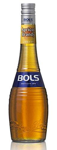 Bols Likör Apricot Brandy 70cl (24% Vol) -[Enthält Sulfite]