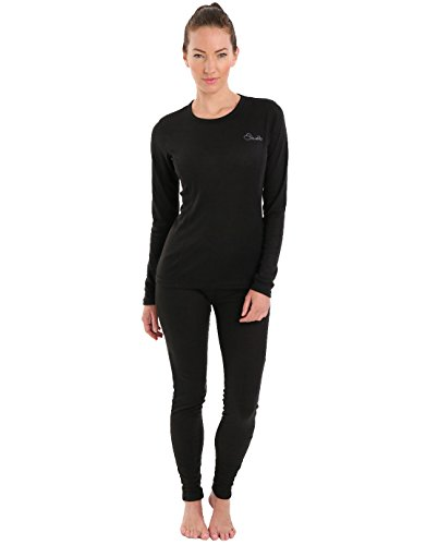 Dare 2b da donna termici Legging Black