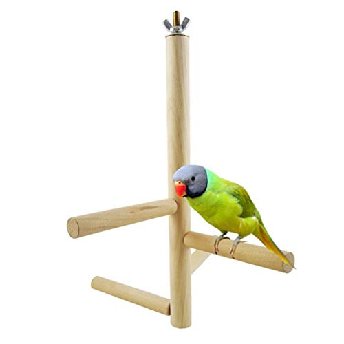 Material: Madera  Marca: TOSSPER  Tipo: Aves