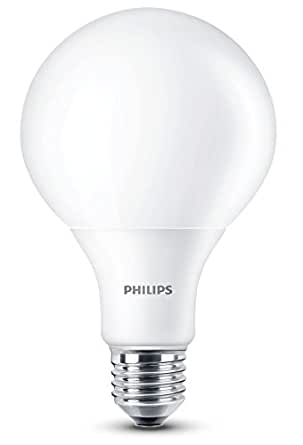 philips led lampe ersetzt 100 w eek a e27 warmwei 2700 kelvin 1521 lumen matt. Black Bedroom Furniture Sets. Home Design Ideas