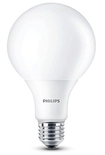 Philips LED Lampe ersetzt 100 W, EEK A+, E27, warmweiß (2700 Kelvin), 1521 Lumen, matt, 8718696510568