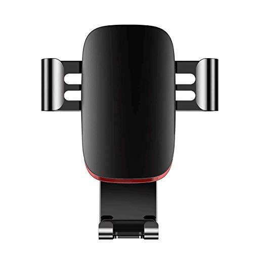 Evershop Handy Autohalterung, Aktualisierung Auto Vent Halterung 360°Schwerkraft Universal Autohalterung Phone Halter Für iPhone, Samsung, Huawei, LG und mehr