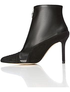 [Sponsorizzato]FIND Stivali con Tacco Alto Donna