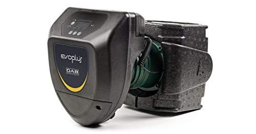 DAB EVOPLUS B 180/280.50 M 60150976 Elektronisch geregelte Umwälzpumpen mit Nassläufer für Heizungsanlagen
