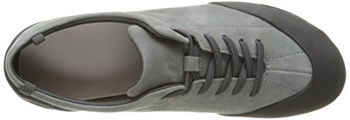 Camper Peu Senda, Baskets Basses Femme Gris (Dark Grey)