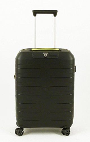 trolley-cabina-roncato-box-5513-nero-lime