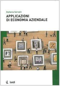 Applicazioni di economia aziendale