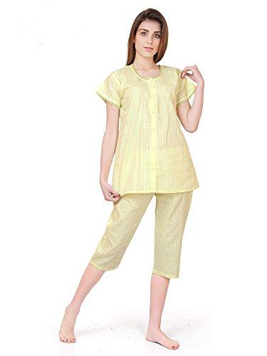 37520880fb Farry 11413-xl-beige X Large Cotton Jersey Nighty Brand - Best Price ...