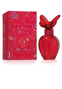 Lollipop Bling Mine Again Fur Femme de Mariah Carey – 100 ml Eau de Parfum Spray