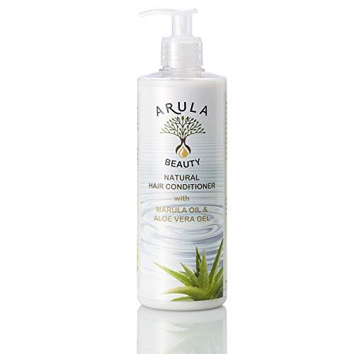 Acondicionador cabello Arula Natura. Enriquecido aceite