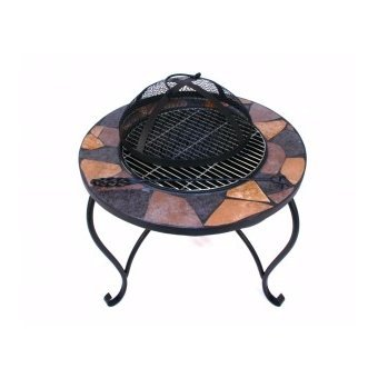 Marvel Mosaic Fire Pit or Bowl