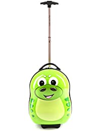Cuties and Pals Kinderkoffer, Kinder Rucksack