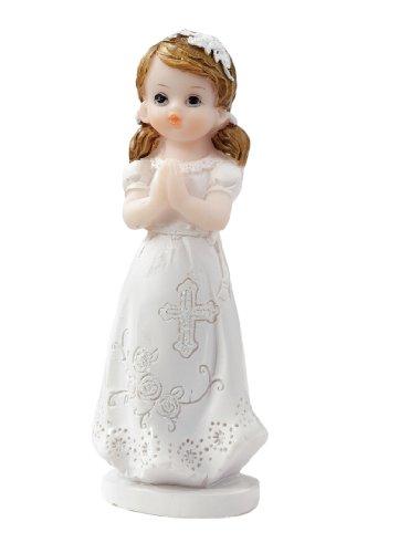Kommunion/Konfirmation Mädchen stehend ca.8 cm