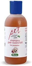 Natural Derma Pet Shampoo per Cuccioli
