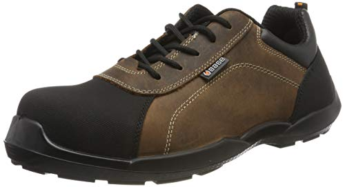 Base BO609 Rafting S3 Mens Safety Lace Shoe - 43 EU -