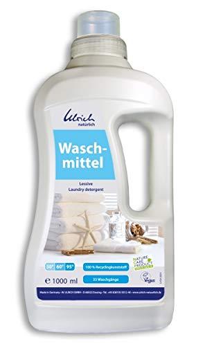 Ulrich natürlich–Waschmittel Konzentrat Ulrich natürlich 1lt