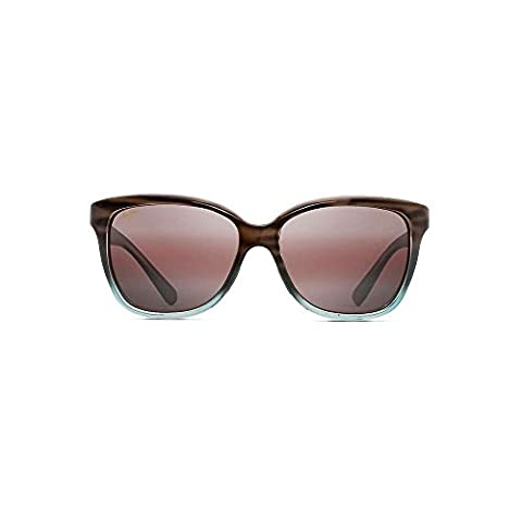 Maui Jim Starfish Polarized Sunglasses - Women's Sandstone with Blue