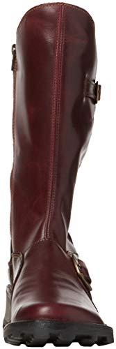 Fly London Women's Mes Chukka Boots 5