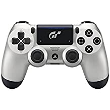 PlayStation 4 - DualShock 4 Wireless Controller, Limited Edition GT Sport