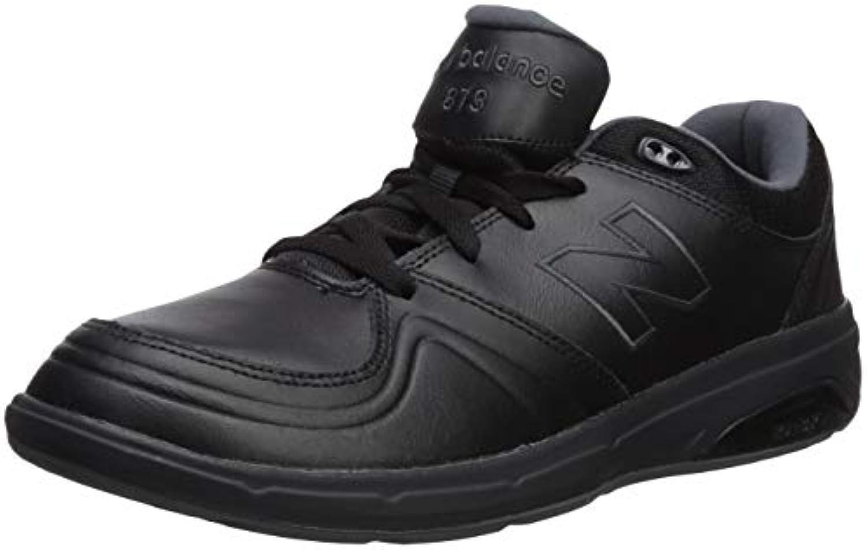 New Balance Wouomo WW813 Walking Lace scarpe, nero, 10 2A US | Nuove Varietà Vengono Introdotti Uno Dopo L'altro  | Uomo/Donna Scarpa