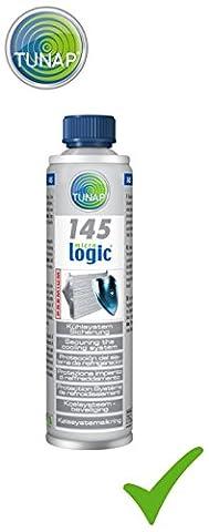 TUNAP MICROLOGIC PREMIUM 145 KÜHLSYSTEM-SICHERUNG KühlerDichtung KühlerSchutz 300