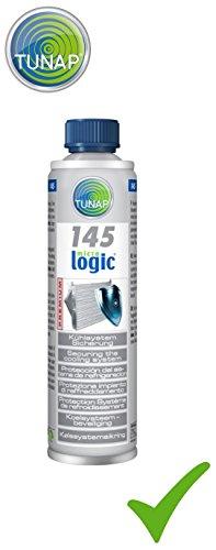 TUNAP Micrologic Premium 145raffreddamento sistema di sicurezza Guarnizione raffreddamento protezione 300ML