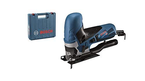Bosch Professional 060158G000 Scie Sauteuse GST 90 E (650 W, 1...
