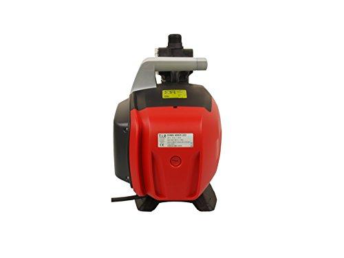 T.I.P. DHWA 4000/5 LED 30179 Hauswasserautomat - 2