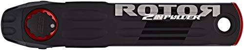 ROTOR 2Inpower Road Kurbelarme DM schwarz Kurbelarmlänge 175mm 2019 MTB -
