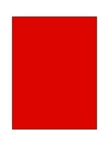 Preisvergleich Produktbild Comfort Jersey Spannbettlaken Spannbetttuch Schwarz Black 140 x 200 - 160 x 200 cm (Rot)