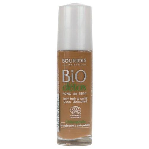 Bourjois Bio Detox Organic Foundation - 59 Light Brown