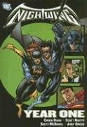 Year One (Nightwing)