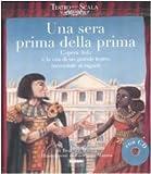 Image de Una sera prima della prima. L'opera Aida e la vita