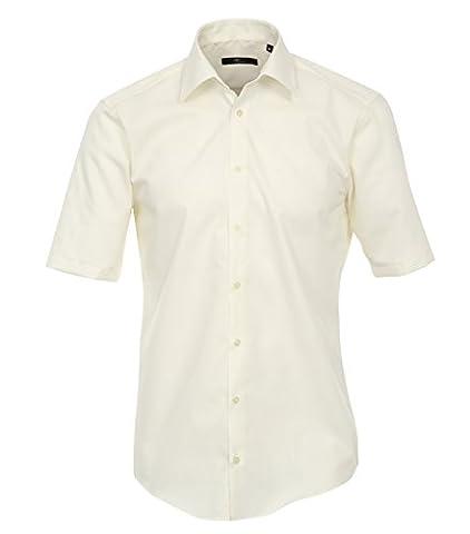 Venti Herren Hemd 100% Baumwolle - auch große Größen Slim