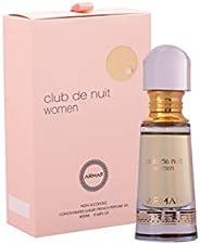 ARMAF Oil Club De Nuit Perfume For Woman - 20 ML