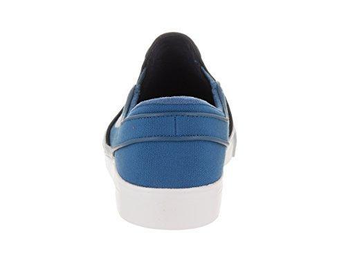 Nike Damen Tank Top Air Max Logo Obsidian/White/Industrial Blue
