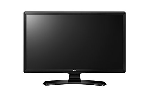 LG 24MT49S- PZ -  Monitor TV de 24