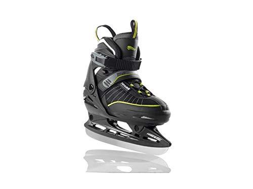 Kinder Schlittschuhe Eiskunstlauf Eishockey Eislaufschuhe Gr. 28-32 NEU