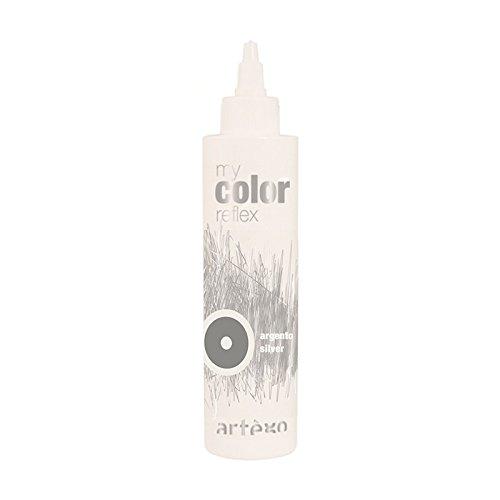 Artego My Color Reflex Haarfarbe silber 200ml -