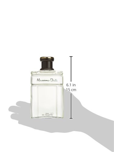 Massimo Dutti Massimo Dutti Eau de Toilette 200 ml