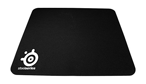 steelseries-qck-mini-gaming-mouse-pad-250mm-x-200mm-cloth-rubber-base-laser-optical-mouse-compatible