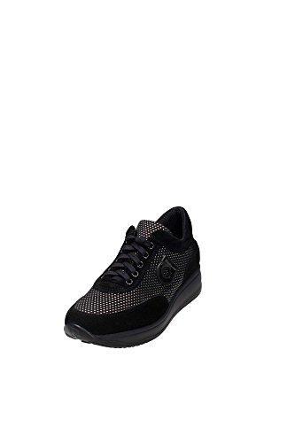 AGILE BY RUCOLINE , Chaussures de sport d'extérieur pour femme Argent argent 35 Argent