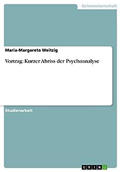 Vortrag: Kurzer Abriss der Psychoanalyse Descargar Epub Gratis
