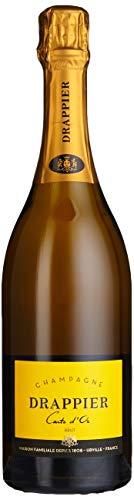 Drappier Carte d\'Or Brut Champagner (1 x 0.75 l)