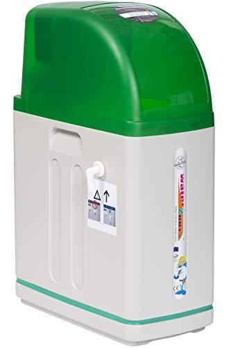 Water2Buy W2B110 Wasserenthärter | Wasserenthärtungsanlage für 1-4 Personen | Enthärtungsanlage Entkalkungsanlage