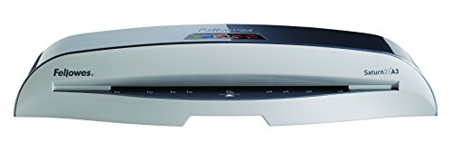 Best Price Fellowes A3 Laminator Saturn2 Aufw?rmz.5Min bis125Mikron on Amazon