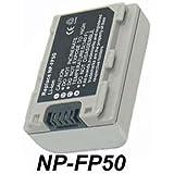 Batterie Camescope pour SONY Dcr-HC30E