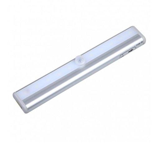 led-una-carga-de-la-lampara-de-la-induccion-del-cuerpo-humano-wall-sconce-luz-del-punto-luz-del-cuar