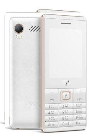 Itel Smartpower It 5611 C. Gold